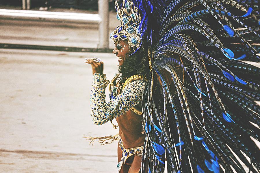 Carnaval SP 2011 - Foto: Nego Júnior