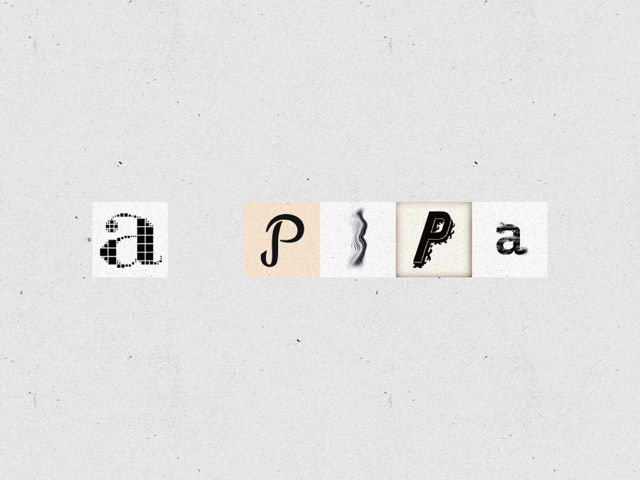 Imagem ilustrativa - Type to Design