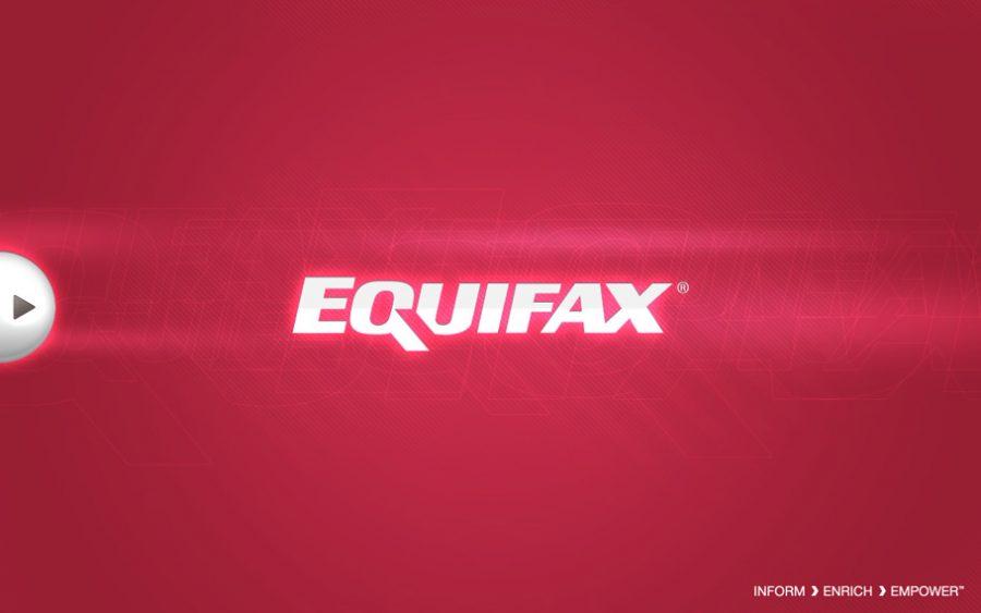 Equifax · Apresentação digital