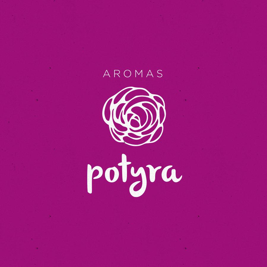 Aromas Potyra - Criação: Nego Júnior - Todos os direitos reservados - Copygright ©