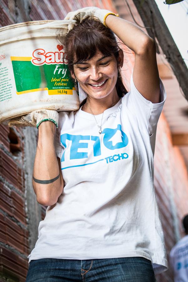 Teto e ViaVarejo - Foto: Nego Júnior - Todos os direitos reservados - Copygright ©