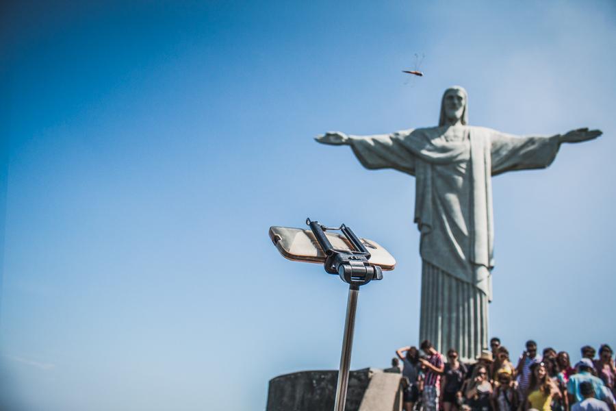 Rio de Janeiro, Cacique de Ramos, Samba do Trabalhador, Cristo Redentor e Beco do Boticário - Foto: Nego Júnior - Todos os direitos reservados - Copygright ©
