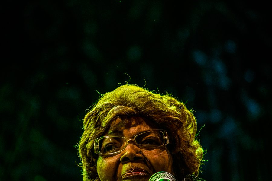 Dona Ivone Lara - Foto: Nego Júnior