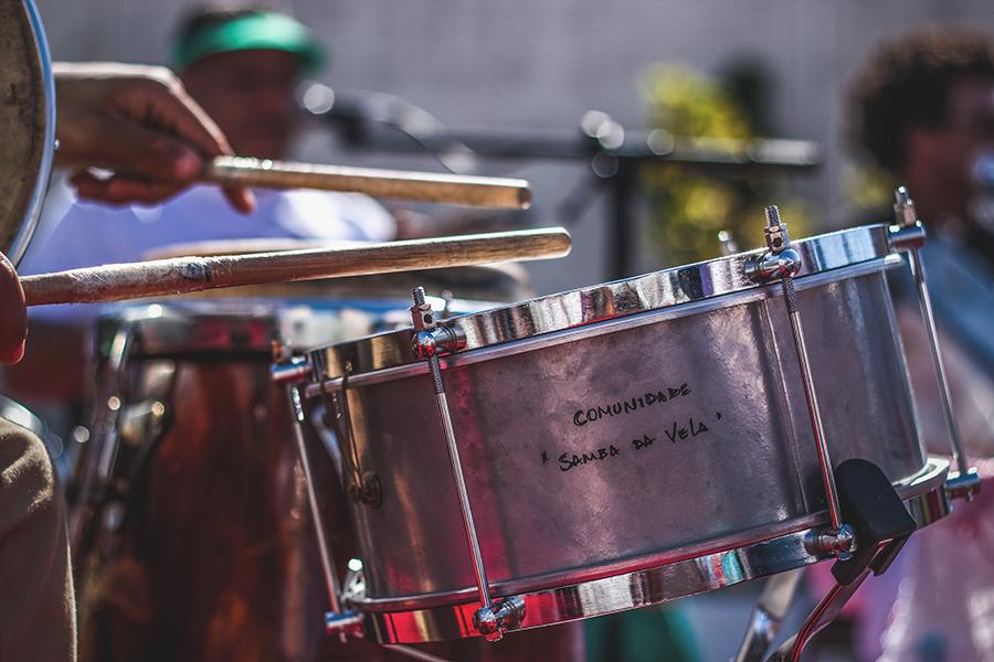 Samba da Vela - Foto: Nego Júnior - Todos os direitos reservados
