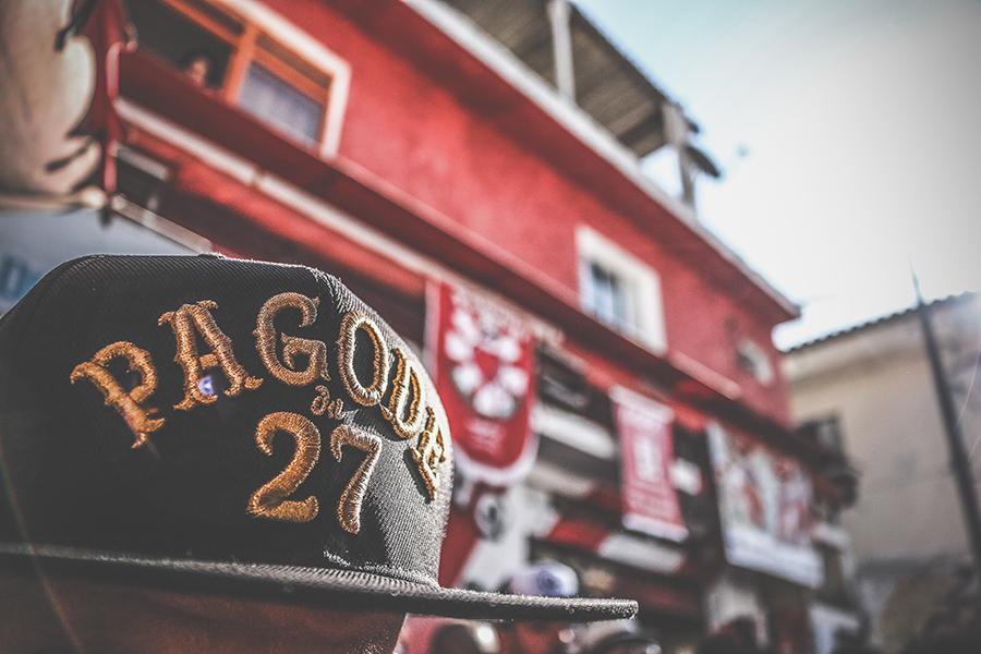 Pagode da 27 - Foto: Nego Júnior - Todos os direitos reservados - Copygright ©