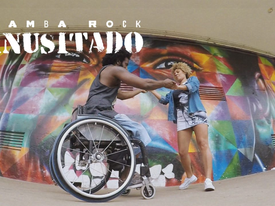 Samba Rock Inusitado - Websérie