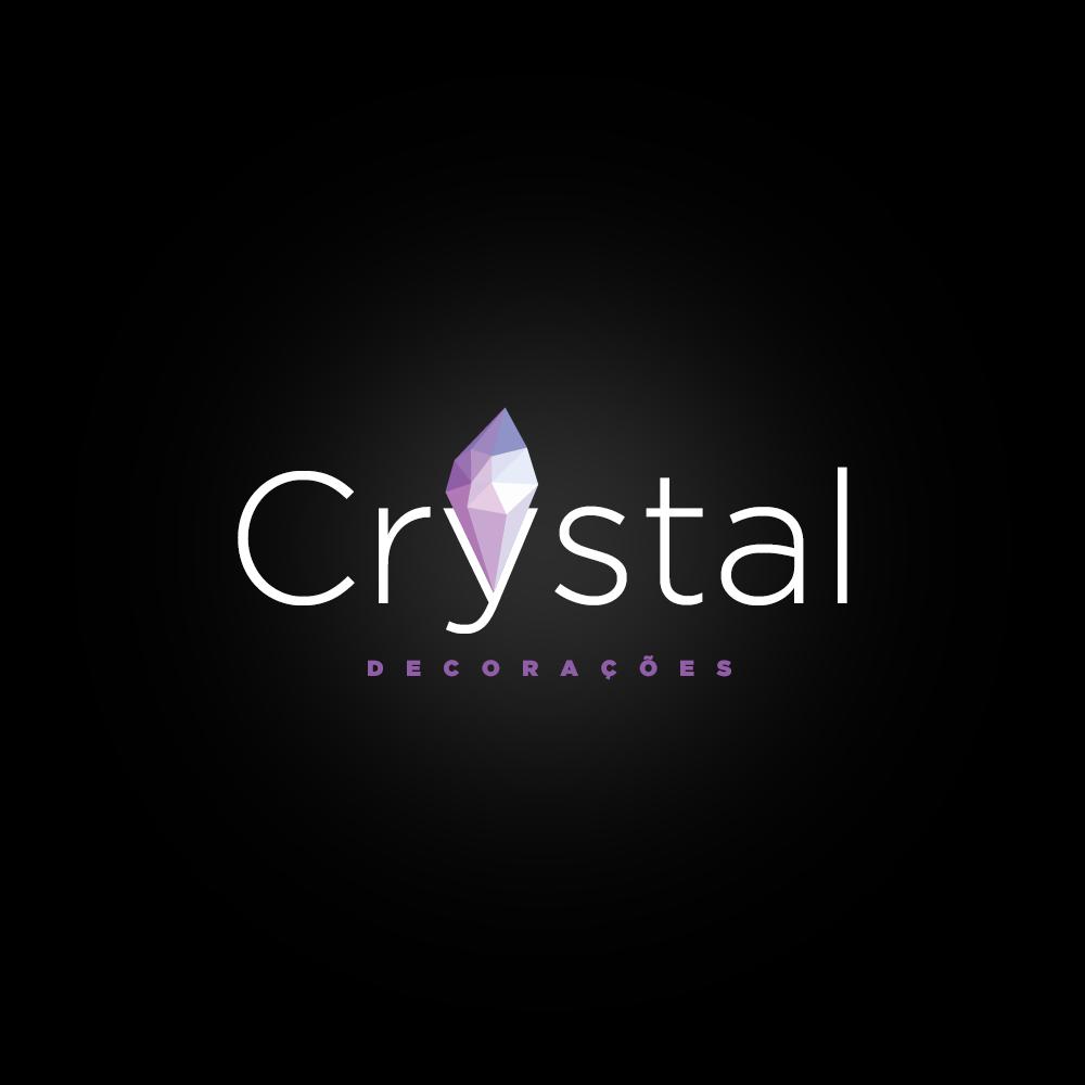 Crystal Decorações - Criação: Nego Júnior - Todos os direitos reservados - Copygright ©