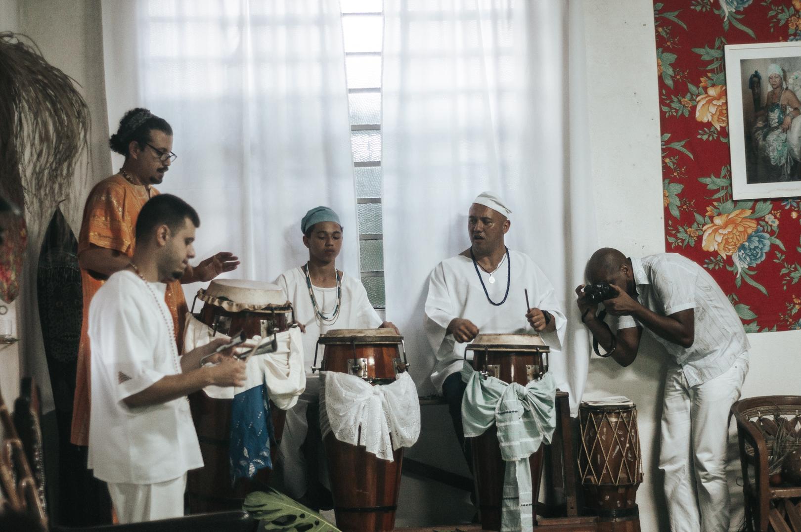Nego Júnior © Divulgação - Foto: Marcos Meneghessi